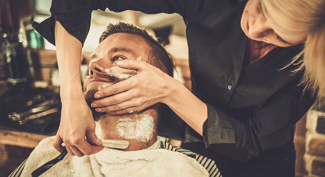 The Business: MGL Barbershop